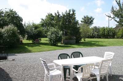 gite location de vacances Céaux - Le Mont Saint Michel