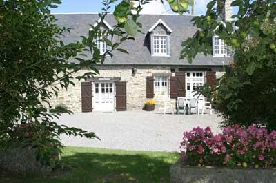 gite locations de vacances Céaux - Le Mont Saint Michel
